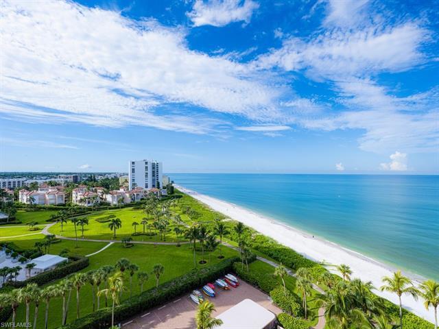 4001 Gulf Shore Blvd N 1005, Naples, FL, 34103