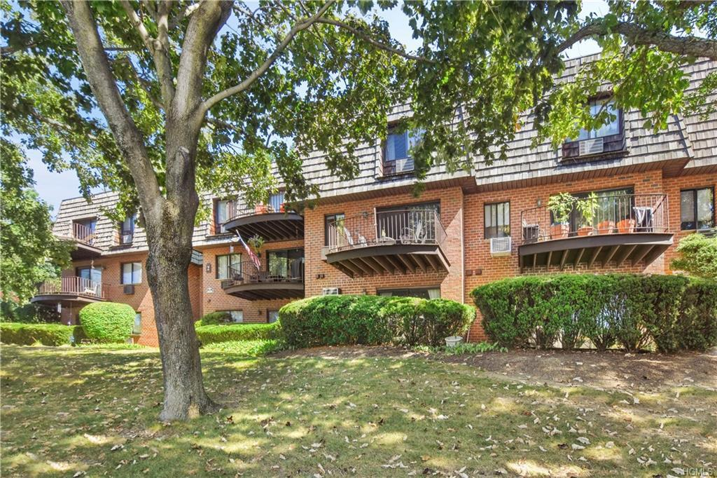 Spectacular Tri-Level Unit is Desired Briarcliff Woods.  Every inch of this home radiates quality an