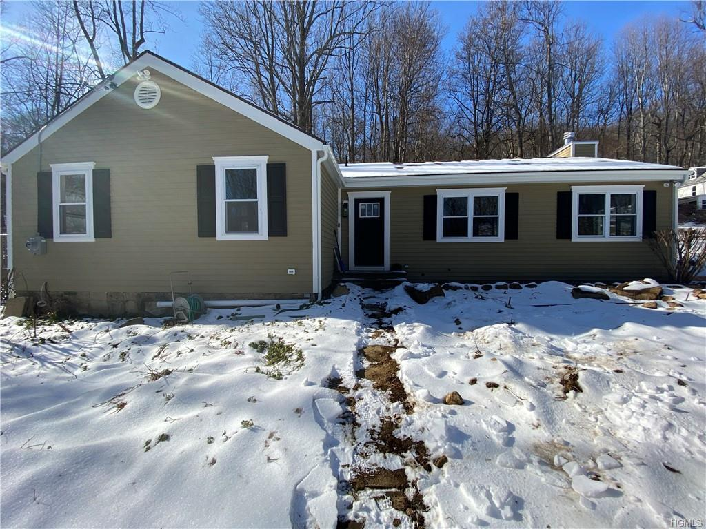 This completely renovated, never lived in rental is minutes to the Taconic, shops and more.  This ho