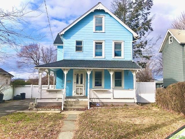 612 Ridge St, Peekskill, NY, 10566