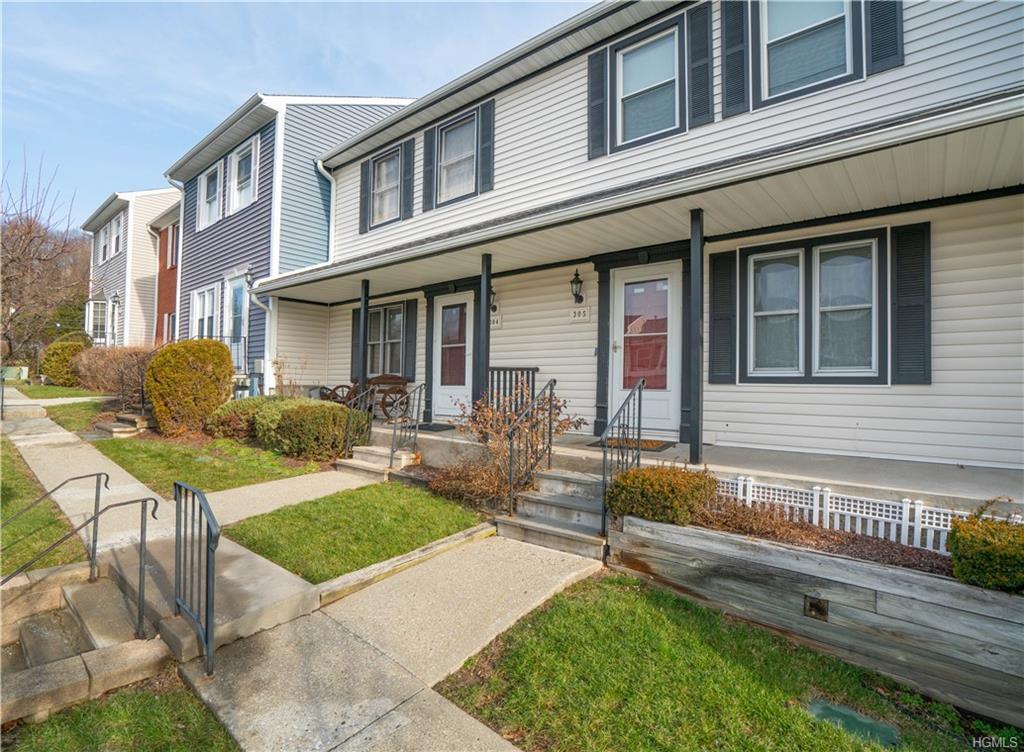 305 Mallard Wy #C-5, Peekskill, NY, 10566