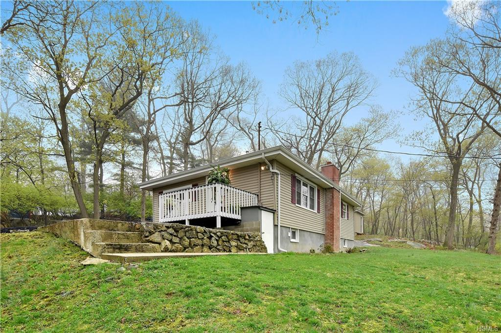 Welcome home to this beautifully maintained 2 bedroom ranch! The pride of ownership this move-in rea