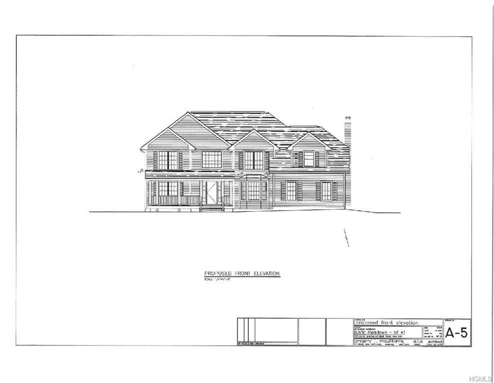 395 Croton Ave, Cortlandt Manor, NY, 10567