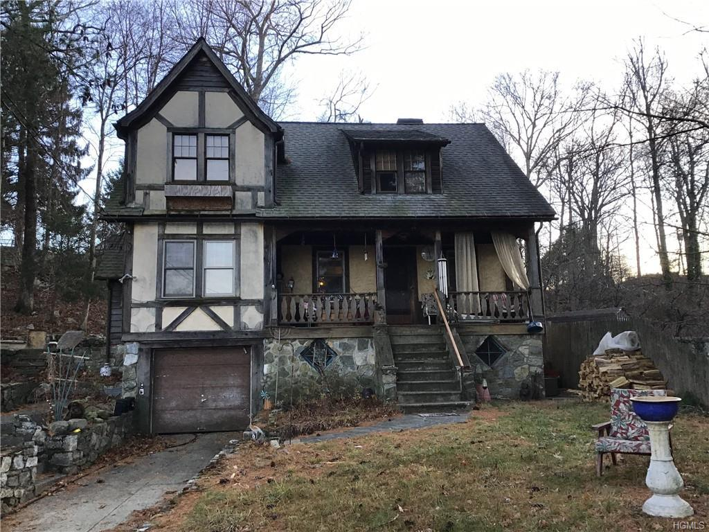 Amazing opportunity to own this custom built carriage house majestically set on 3 separate parcels t