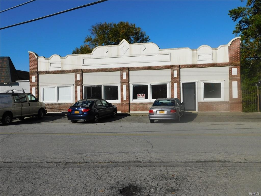 Small mixed used  shopping center in Lake Peekskill  ,you buying 3  mixed used properties which the
