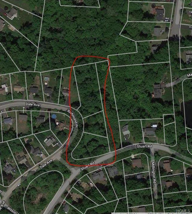 Lot 24 Richmond Pl, Cortlandt Manor, NY, 10567