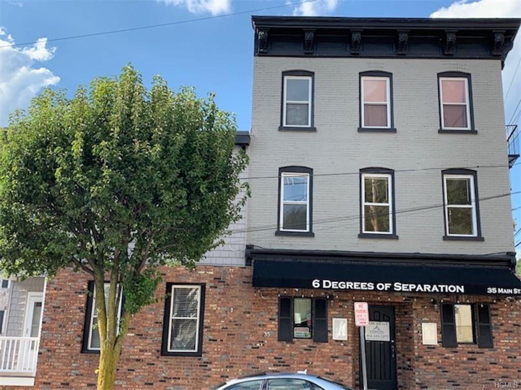 35 Main, Ossining, NY, 10562