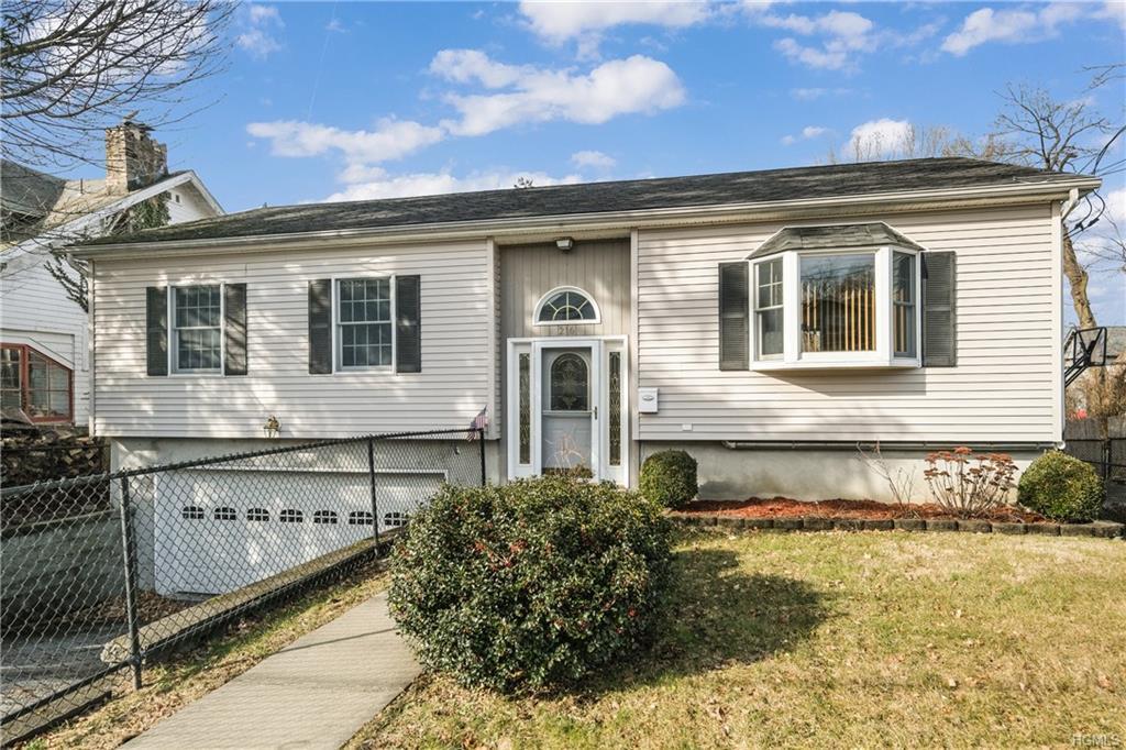 216 Pine St, Peekskill, NY, 10566