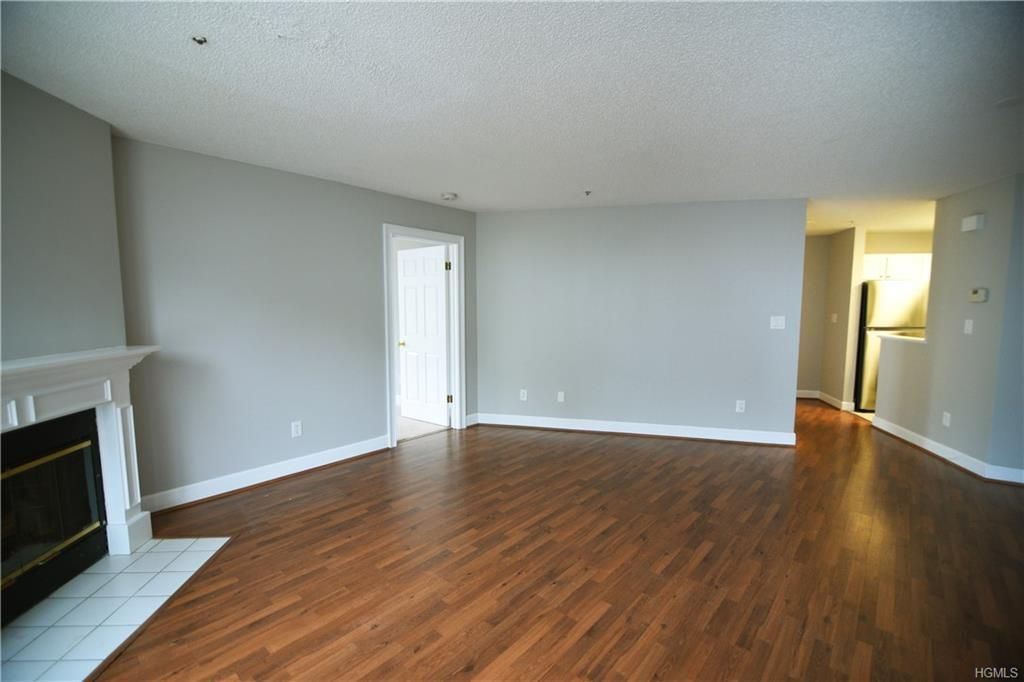 ACCEPTED OFFER as 2/20/2020 What's not to like about this end unit & first floor condo. Its been renovated and is centrally located with a very easy commute into the City of White Plains &  Pace Law School. Walk in to this bright condo into the living-room & dining-room with a fireplace. Master suite with bathroom and ample closets. A second bedroom and renovated hall bathroom. You will love the newly renovated kitchen with granite counters, all new stainless appliances for ease of entertaining. A large laundry room also with new washer & dryer. Ample closets in this first floor unit for easy access. Assigned parking right in front of your condo. Don't miss out on this great value and call your realtor today. This unit now has multi offers and seller is asking for best and final offers by Tuesday, Feb. 18 at 7pm. Thank you.