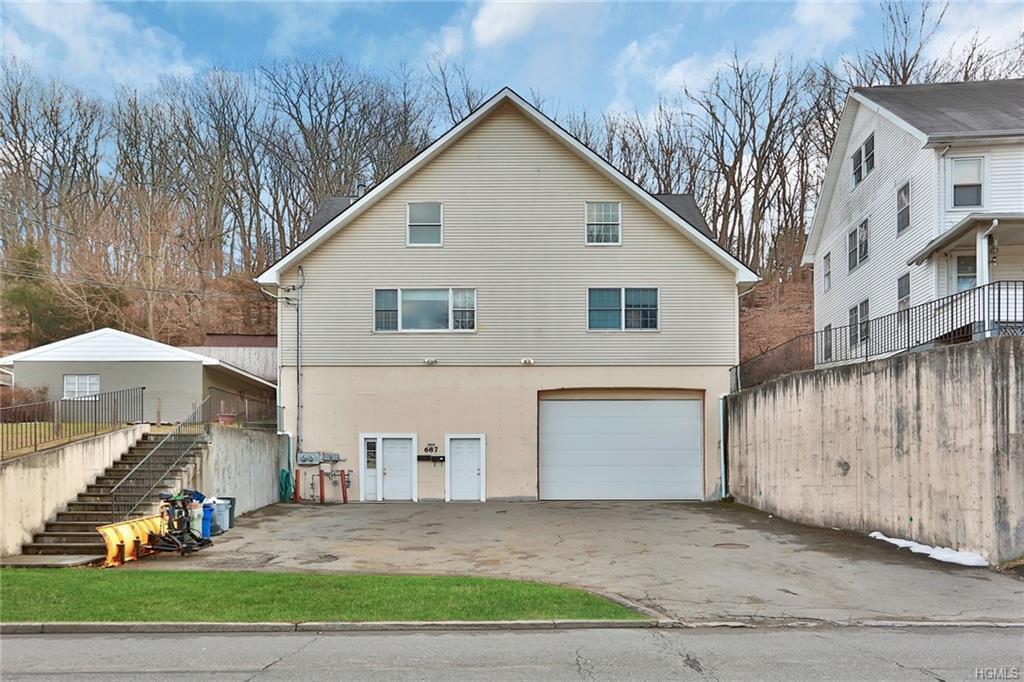 687 Division St, Peekskill, NY, 10566