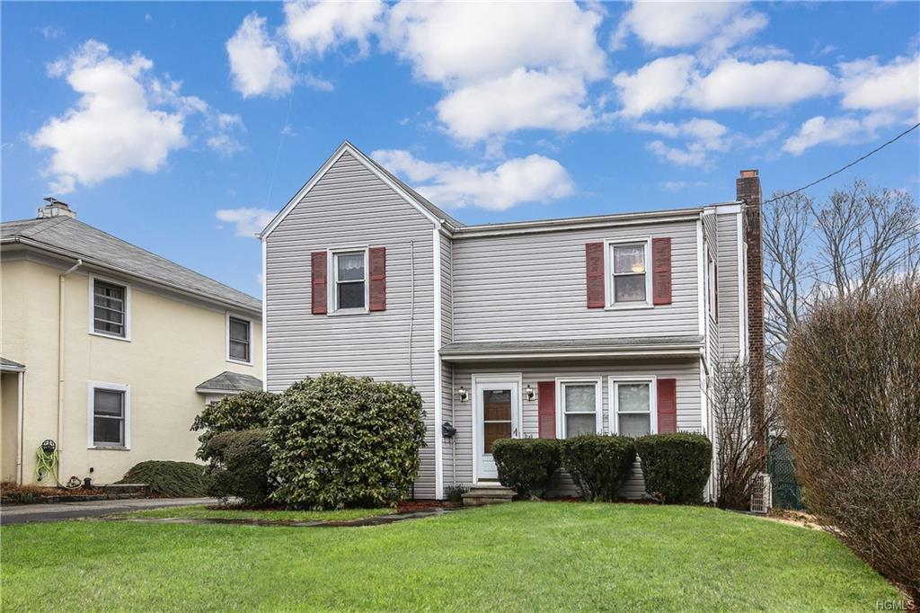 "Lovingly maintained 1930's Colonial located in ""Sherwood Estates"" in the Village of Ossining. This n"