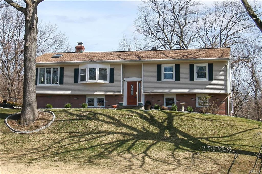Resort like living on 1.3 acres in historic Verplank. This immaculate raised ranch offers a renovate