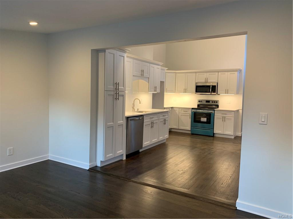 just renovated inside/out the best value in CORTLANDT features recessed lighting, new kitchen granit