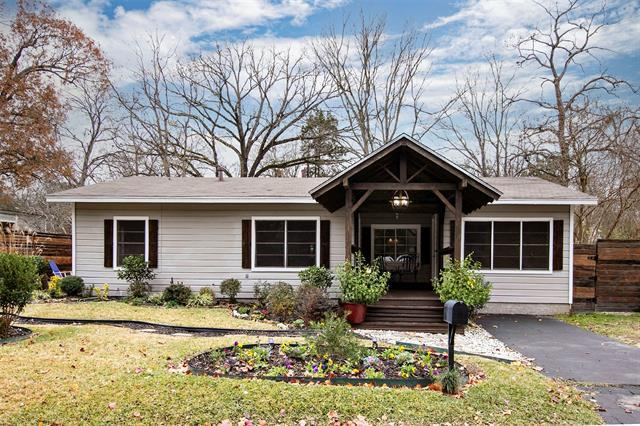 OH SO CHARMING! This wonderful home is a 10 PLUS!! Curb appeal welcomes you into a jaw dropping remo