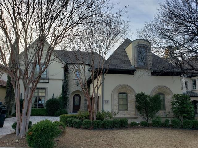 Magnificent custom home on a breathtaking creek lot. Luxurious finish out includes hardwood floors, decorator colors, and cast stone fireplace. Two masters down and includes study, theater room, game room, wine cellar, large gourmet kitchen with granite counter tops, custom cabinets, sub-zero, and eye catching pool & spa with views of the creek.