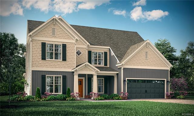 Under construction. Introducing The MILAN by Boone Homes. Located in Wyndham's newest community, Dom