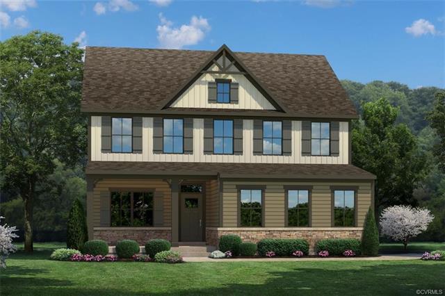 4714 Hepler Ridge Wy, Glen Allen, VA, 23059