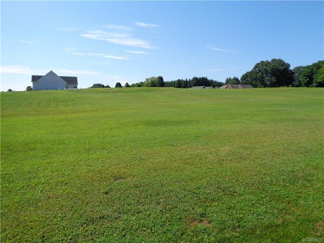 Large flat lot inside Bowling Green Town Limits. This lot is located on the front side of Bowling Green Meadows and has been Legally described as  future commercial.