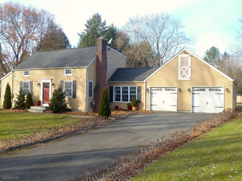METICULOUS! RENOVATED! Simply CHARMING Custom New England Salt  Box waiting for you to call home. BR