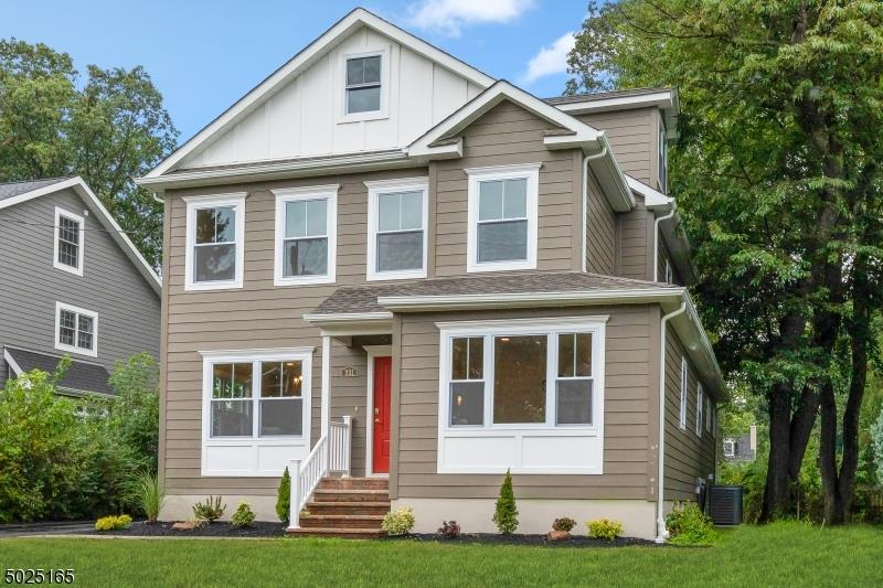 Look no further! This NEW 2020 expansion & totally renovated custom colonial is loaded w/designer fe