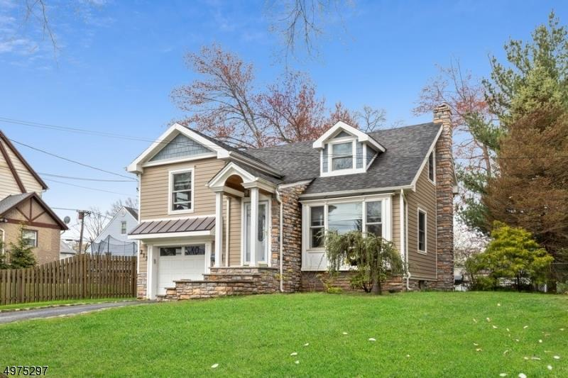 Incredible opportunity to live in one of Westfield's premier neighborhoods with top rated schools! T