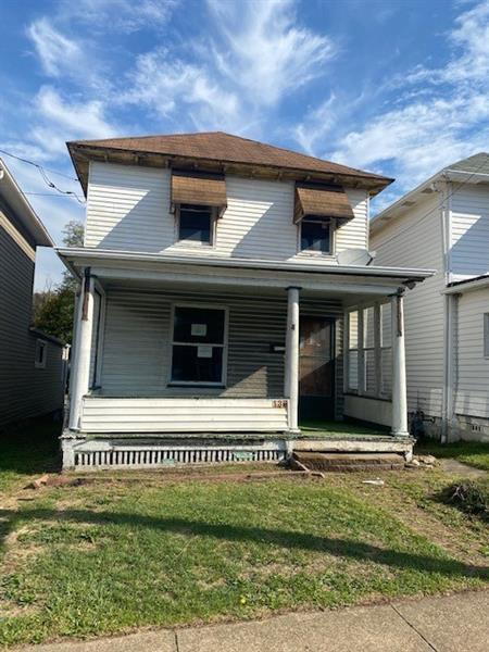 135 Sherman Ave, PA, 15690