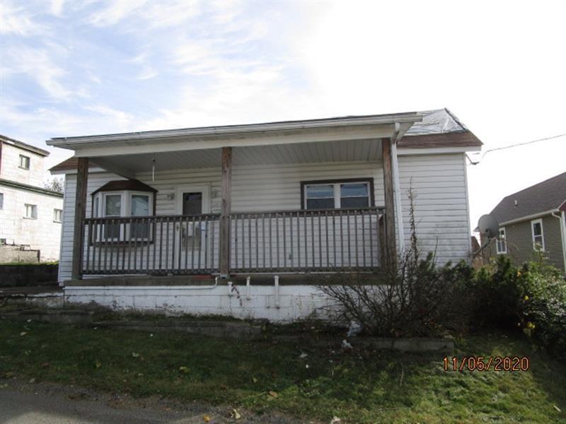 242 Cleveland Ave, PA, 15401