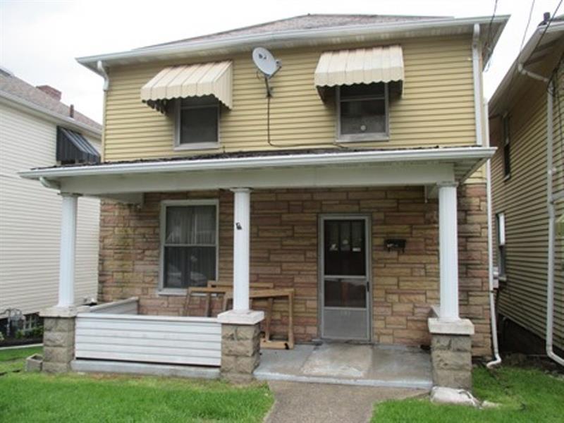 537 Conrad Ave, PA, 15022