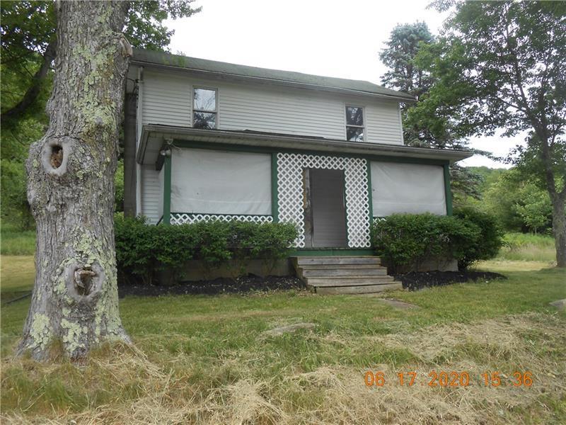 1836 Dug Hill Rd, PA, 15772
