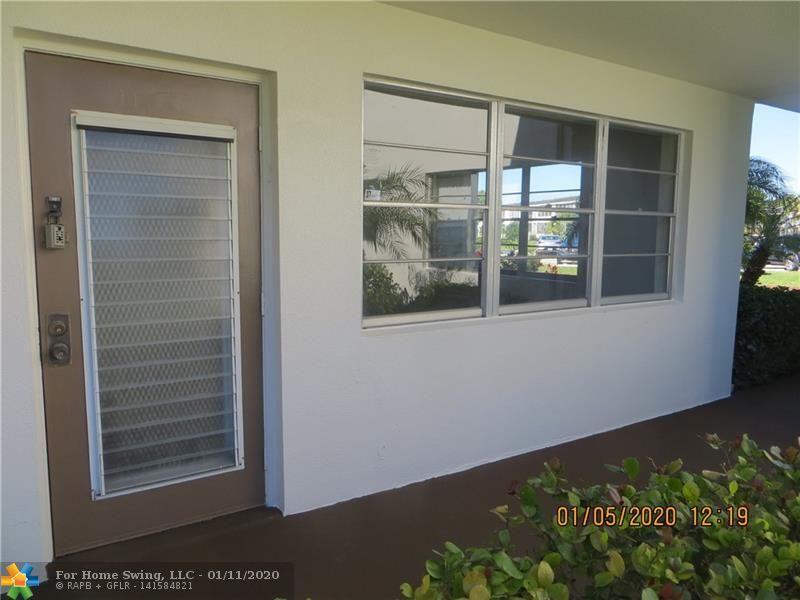 32 Markham B #32, Deerfield Beach, FL, 33442