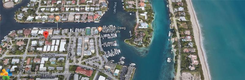 2737 NE 28th St #12W, Lighthouse Point, FL 33064