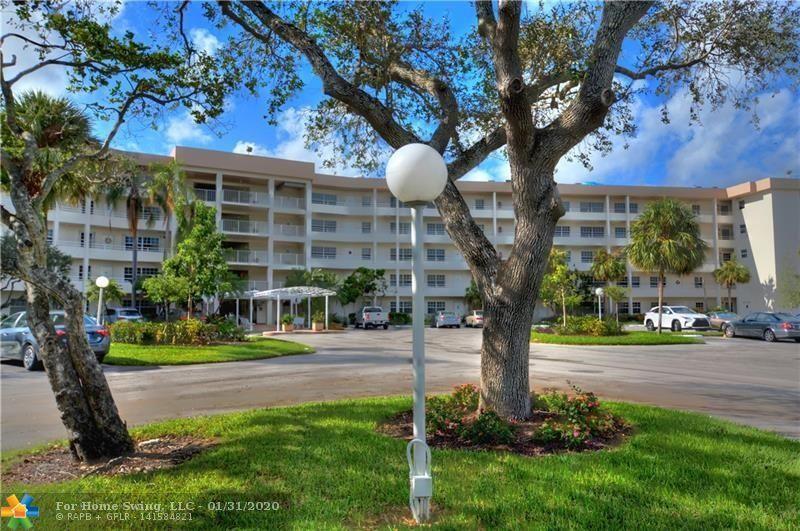 555 Oaks Ln #308, Pompano Beach, FL, 33069