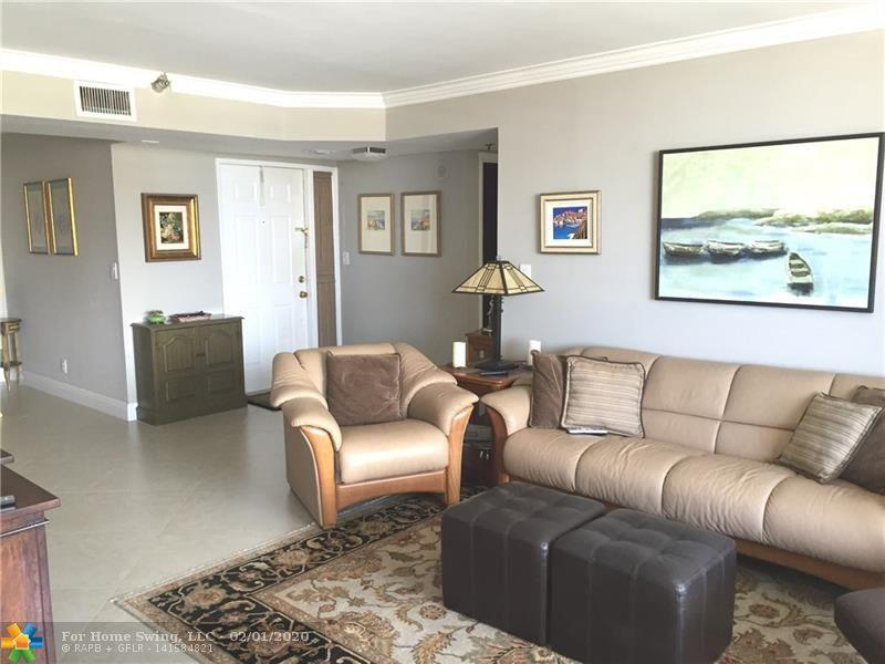 You will love living at the beach in this beautifully remodeled condo. Formal Dining Room. Washer/Dryer in the unit. Nice view of the ocean and Lighthouse. Building right on the ocean. Small complex offers so much. Amenities include oceanfront pool, community room with kitchen facilities, exercise room, billiards room, underground secure parking and more.