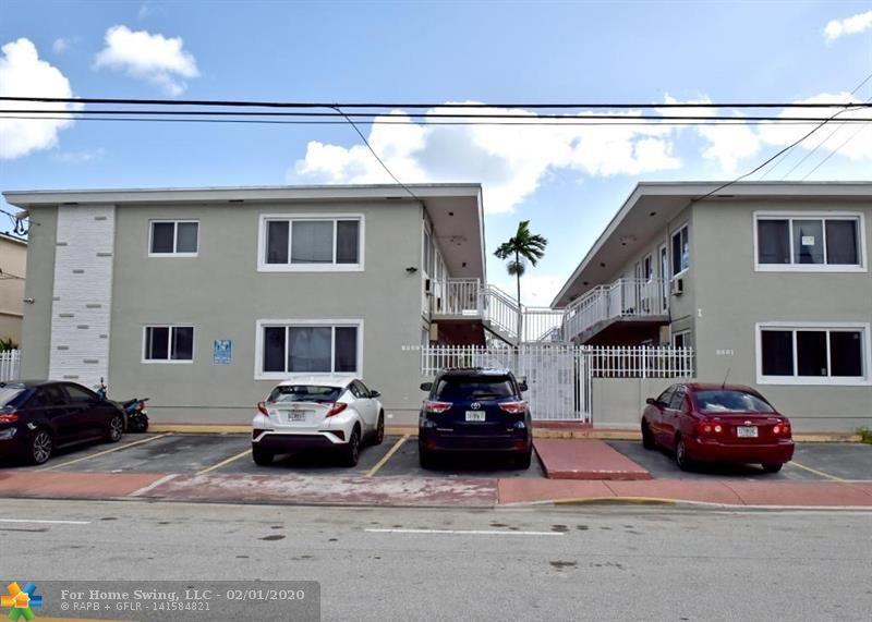 8509 E Crespi Blvd #12, Miami Beach, FL, 33141