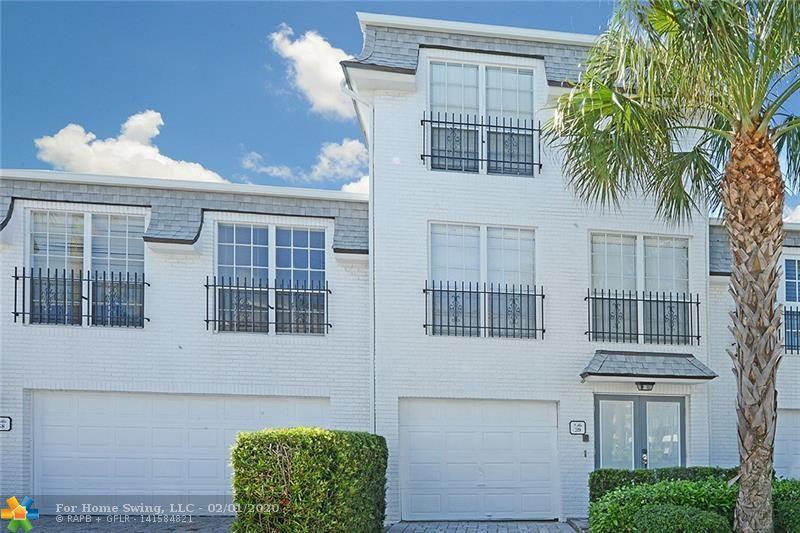 1194 Hillsboro Mile #39, Hillsboro Beach, FL, 33062