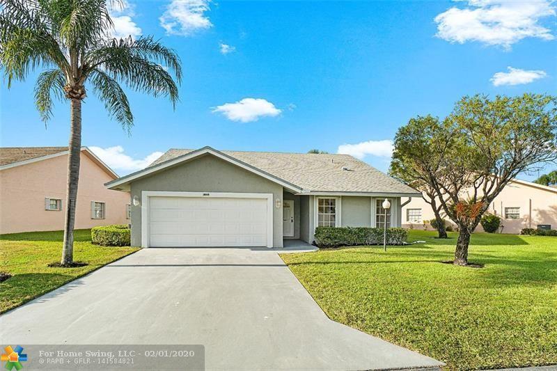 3868 Wendy Anne Cir, West Palm Beach, FL, 33417