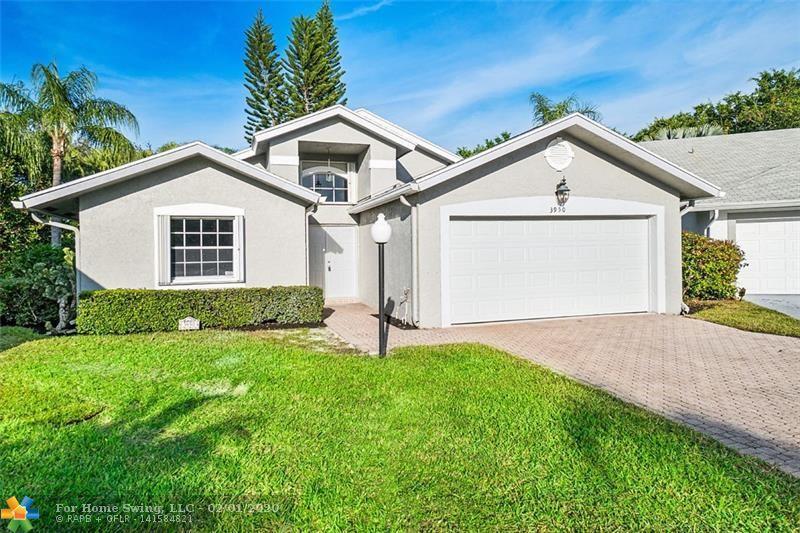 3950 Dafilee Cir, West Palm Beach, FL, 33417