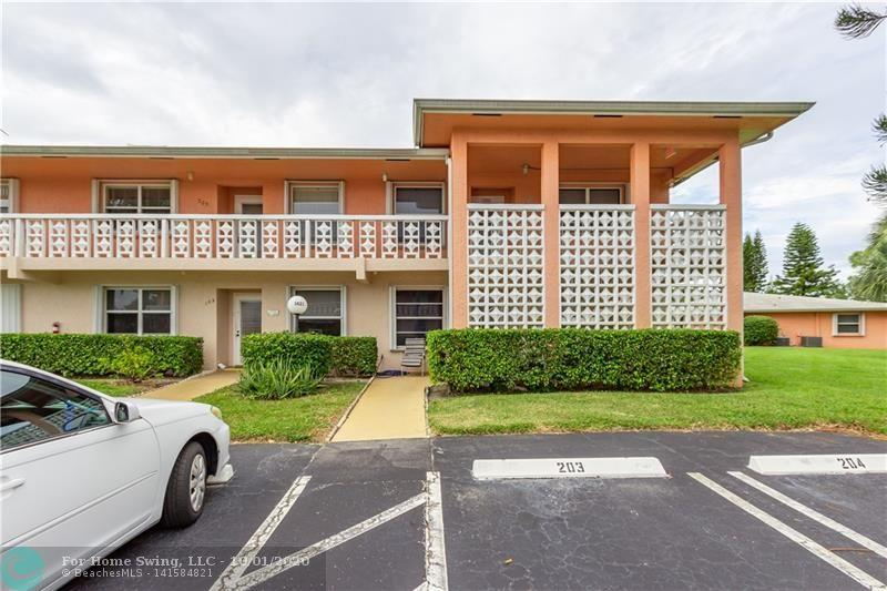 1421 NW 20th Ave #203, Delray Beach, FL, 33445