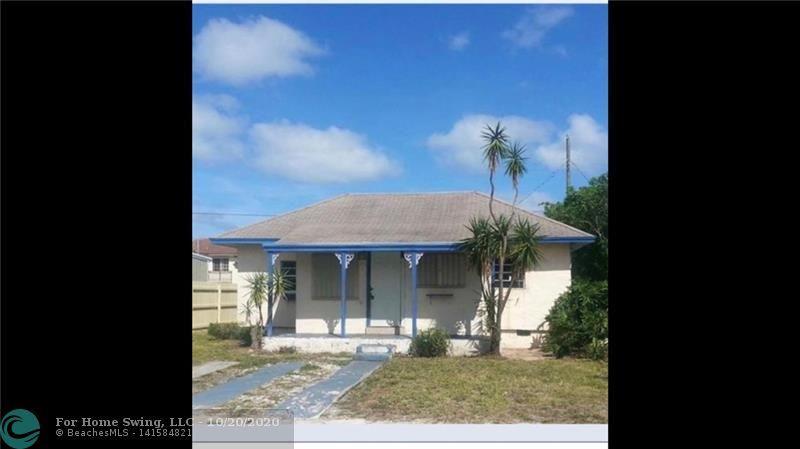 1021 Mango Dr, Delray Beach, FL, 33444