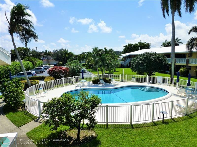 2541 NE 11 St #116, Pompano Beach, FL, 33428
