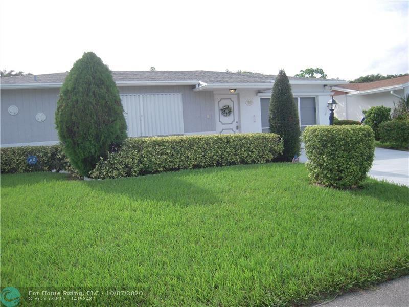 14339 Amapola Dr, Delray Beach, FL, 33484