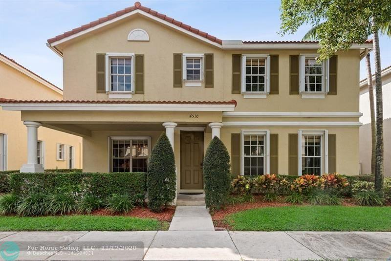 4510 Highgate Dr, Delray Beach, FL, 33445