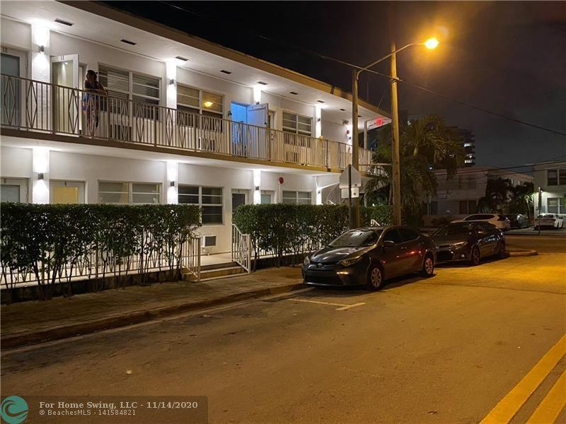620 76th St #3, Miami Beach, FL, 33141