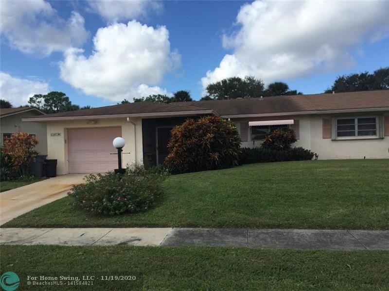 13401 Via Vesta A #13401 A, Delray Beach, FL, 33484