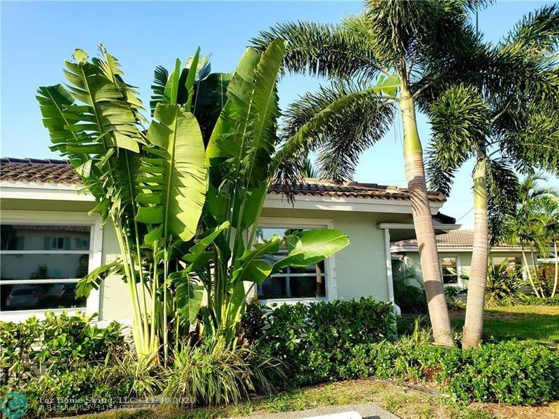 Wonderful 4 Plex in the heart of Lighthouse Point.  This property is fully occupied and well maintained.  The property features three 1/1's and one 2/1.  The property is very well maintained with All new Central AC units in 2016, all Impact Sliding Doors, Hurricane shutter protection for entire building, Private pavered patios for each unit, on-site coin laundry room, assigned parking for each unit, sprinkler system & more.  Upgrades are a bit different in each unit but 2 have newer kitchen and granite counters, updated bathrooms and All the units have hard floors, and are recently painted.  Located on a great street and close to dining, shopping and schools.  Always at full occupancy.