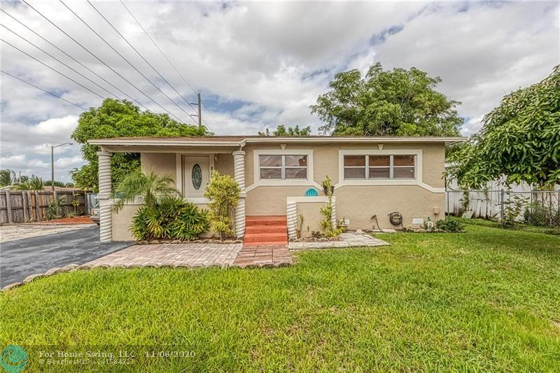 817 NW 17th St, Fort Lauderdale, FL, 33311
