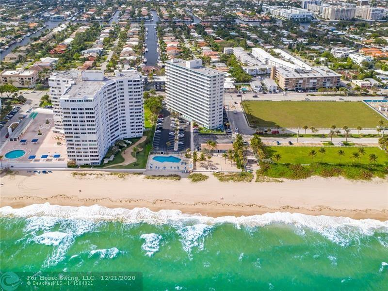 4050 N Ocean Dr #1705, Lauderdale By The Sea, FL, 33308
