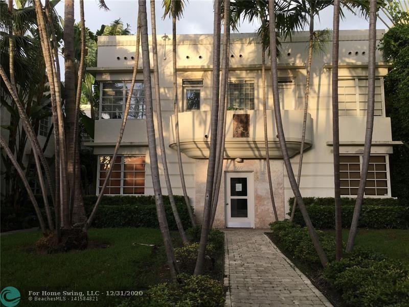 1569 Michigan Ave #13, Miami Beach, FL, 33139