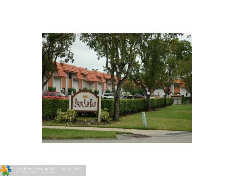 Address Not Disclosed, Coral Springs, FL, 33065