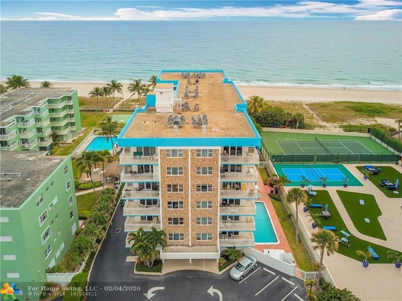 1770 S Ocean Blvd #608, Lauderdale By The Sea, FL, 33062